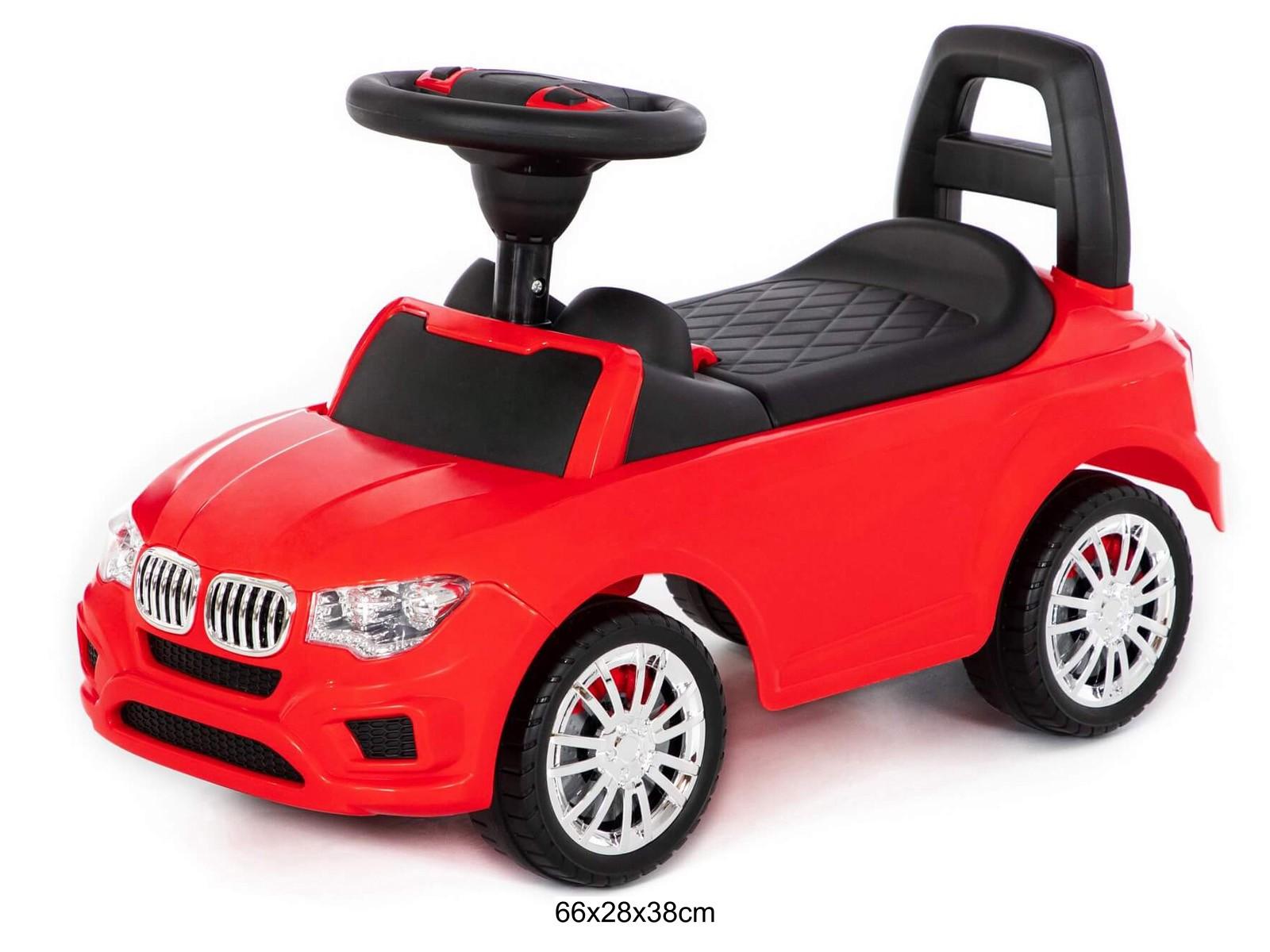 Mašīna sarkana