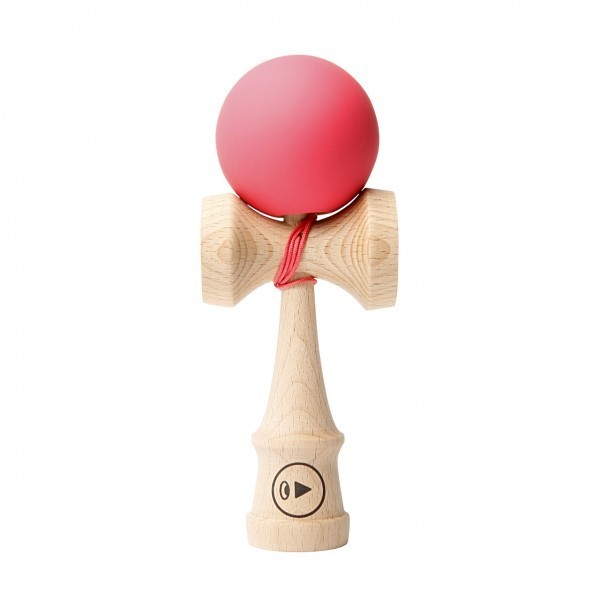 Kendama Europe PLAY GRIP II GRAPEFRUIT