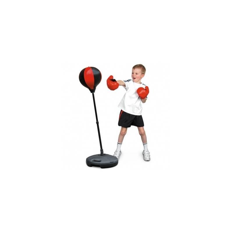 Bērnu boksa komplekts ar statīvu
