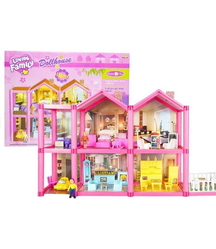 Leļļu māja Dollhouse