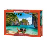 Puzle Castorland  1000 C-104154 KO PHI PHI LE, THAILAND