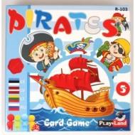 Pirāti