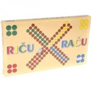 Galda spēle Riču Raču