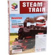 3D puzle Vilciens