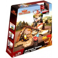 Mattel Disney Planes Fire & Rescue Story Playset