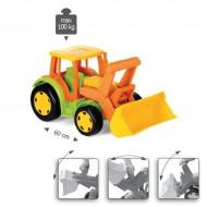 WADER GIGANT  traktors 66005