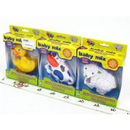 Mūzikālā rotaļlieta baby mix