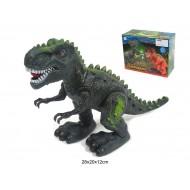 Dinozaurs Tyranosaurus