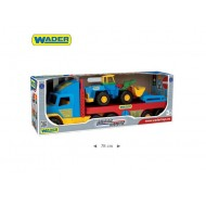 WADER SUPER TRUCK ar traktoru 36520