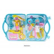 Daktera komplekts somā