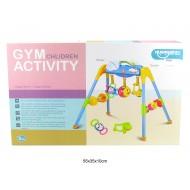 Attīstības centrs Gym children activity