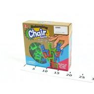 Galda spēle Krēsli