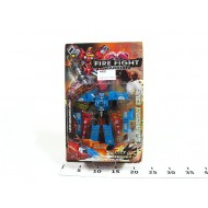 Transformers - ugunsdzēsējmašīna