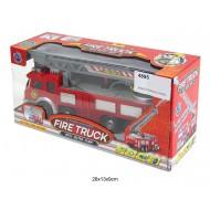Ugunsdzēsējmašīna Fire truck