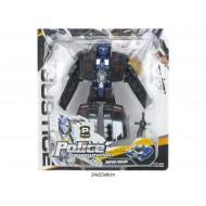 Robots transformers Policija