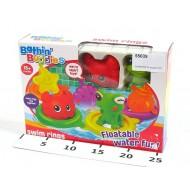 Rotaļlieta vannai