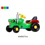 Traktors ar pedāļiem
