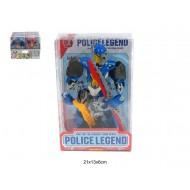 Robots  POLICE-LEGEND
