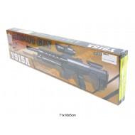 Šautene ar lodēm  Y915A