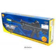 Šautene ar lodēm A135