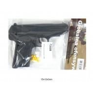 Pistole ar lodēm A48