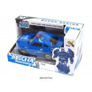 Robots transformers B/O MECHA