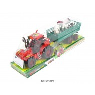 Traktors  dzīvniekiem