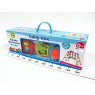 Baby Mix attīstības centrs