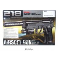 Pistole ar lodēm A130