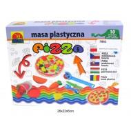 Plastilīna masa Pica