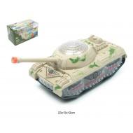 Tanks B/O