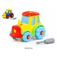 Traktors konstruktors Polesie