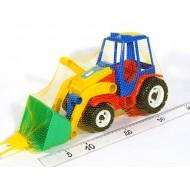 Traktors FCH152