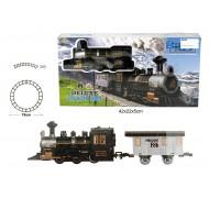 Dzelzceļš Deluxe Train