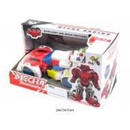Robots transformers B/O