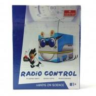 Classictoys Science - izgudrojumi - Radio kontrole