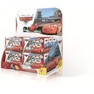CARS Spēļu kārtis  (10 spēles)