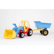 Traktors MASTER FCH 138