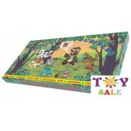 Настольная игра - сказочный лес