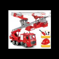 Пожарная машина конструктор