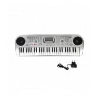 Sintezators - klavieres ar mikrofonu AG278
