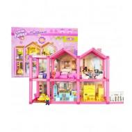 кукольный дом - Dollhouse